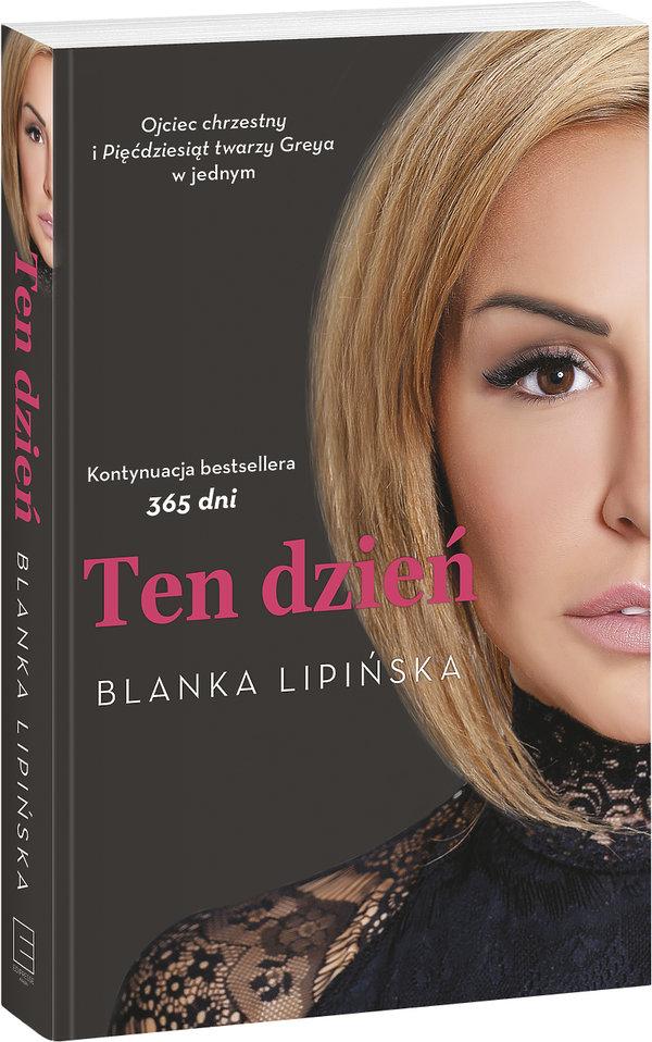 Książka Ten dzień, Blanka Lipińska