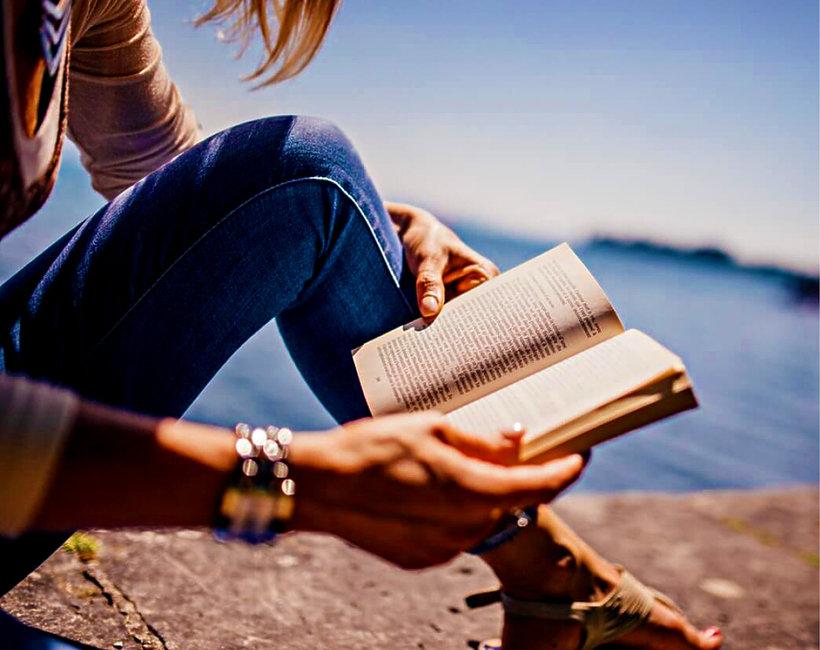 książki, które warto przeczytać