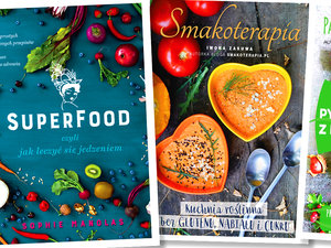 Książki kulinarne na jesień 2017, które musisz mieć, kuchnia, kulinaria