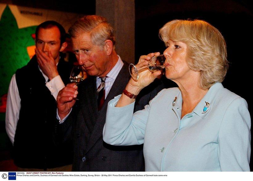 Księżna Camilla