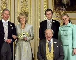 Trzymają się z dala od rodziny królewskiej.Jak dziś wyglądają i co robią dzieci księżnej Camilli?