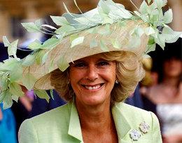 Ślub księżniczki Eugenii już w piątek. Niestety zabraknie na nim księżnej Camilli...