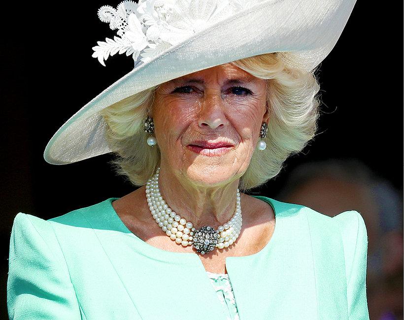 księżna Camilla, księżna Kamila, księżna Kornwalii