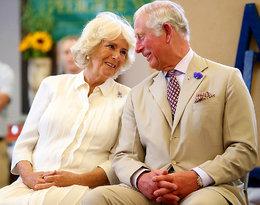 księżna Camilla, księżna Kamila, księżna Kornwalii, książę Karol