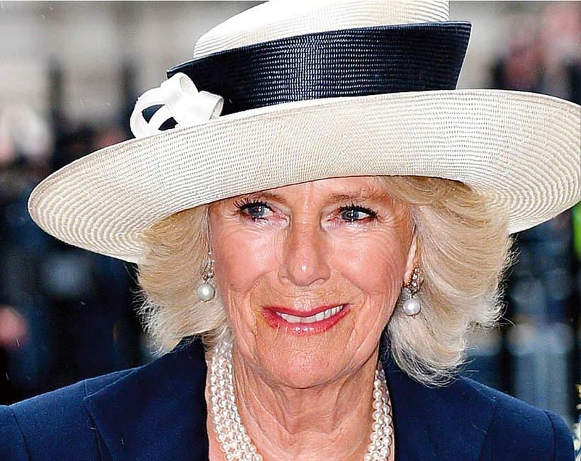 Księżna Camilla Parker Bowles