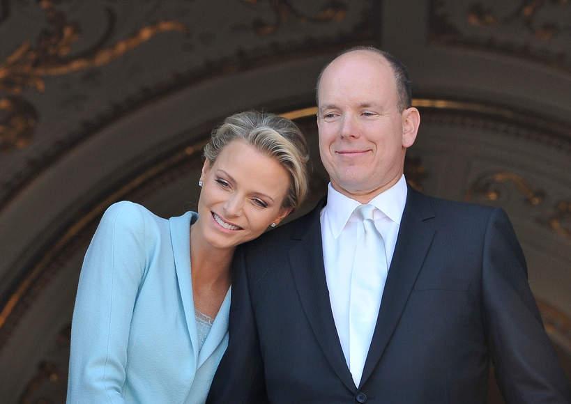 Księżna Charlene i książę Albert II rozwodzą się?