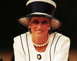 Beztroska i zrelaksowana… Do sieci trafiło niepublikowane dotąd zdjęcie księżnej Diany!