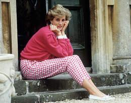 Na ostatnich zdjęciach księżna Dianawyglądałana szczęśliwą. Nic nie zapowiadało tragedii...