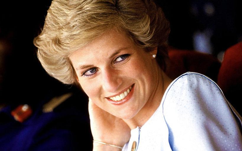 Księżna Diana, Fb