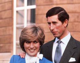 księżna Diana i książę Karol, 1981 rok