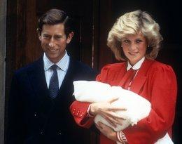 księżna Diana i książę Karol, 1984 rok
