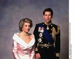 księżna Diana i książę Karol, 1987 rok