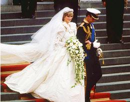 Nawet w dniu ślubu książę Karol nie krył uczucia do Camilli Parker-Bowles...