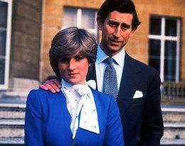 Mija 38 lat odkąd Karol oświadczył sięDianie. Zobacz, jak wyglądają królewskie zaręczyny