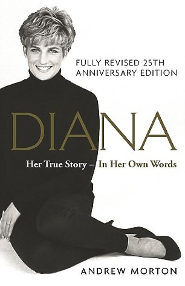 Księżna Diana książka