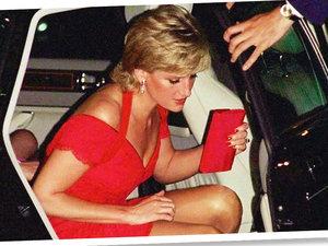 Księżna Diana, księżna Kate Middleton
