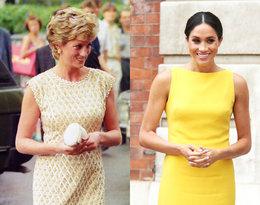 Księżna Diana, księżna Meghan, Diana i Meghan