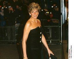 Księżna Diana, księżna Meghan, Diana i Meghan, sukienki księżnej Diany