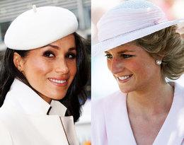 Inspiruje ją Diana. Czy księżna Meghan zostanie drugą królową ludzkich serc?