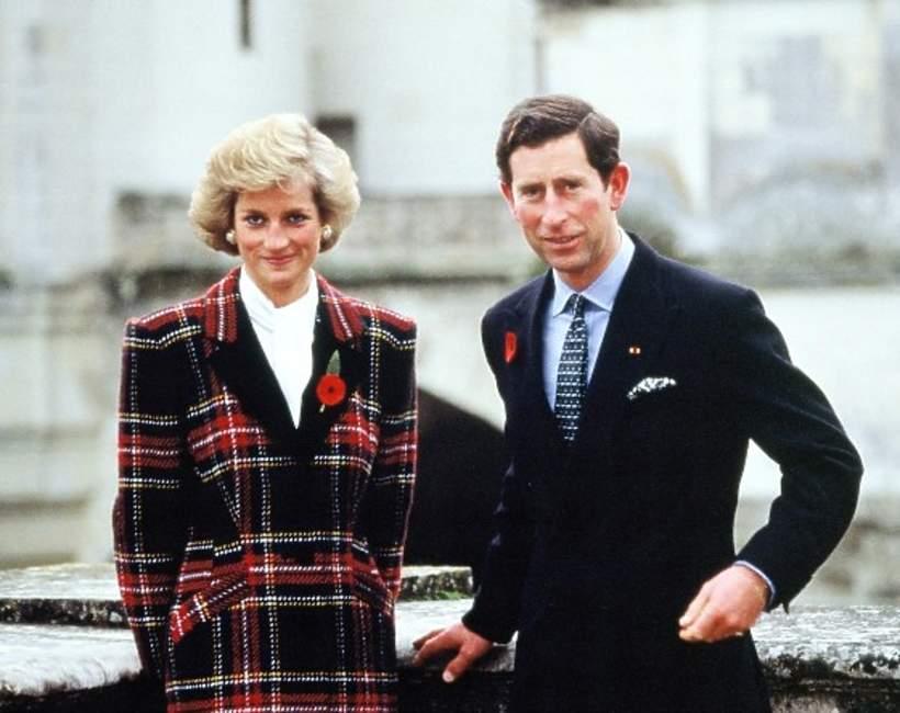 Księżna Diana licytacje