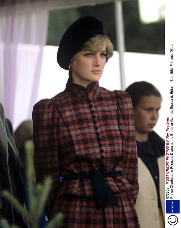 Księżna Diana miała trzecie dziecko? Zaskakujące teorie fanów po odłonięciu pomnika Diany