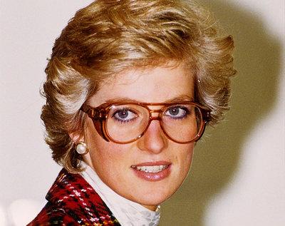Księżna Diana NEW