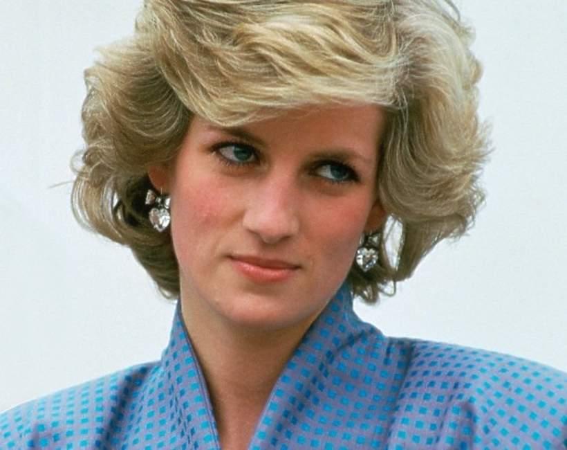 księżna Diana ostatni telefon