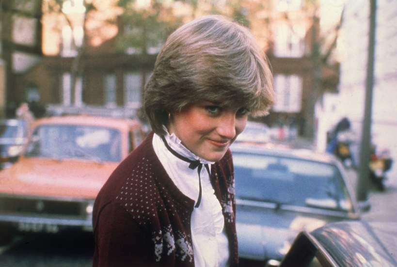 księżna Diana ostatnia rozmowa