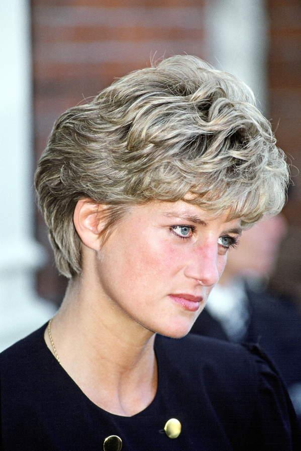 księżna Diana ostatnie dni życia