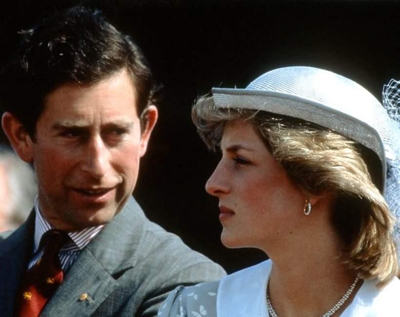 księżna Diana przewidziała własnąśmierć