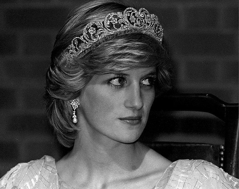 Księżna Diana, rocznica śmierci księżnej Diany