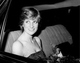 Księżna Diana po ślubie nie potrafiła odnaleźć się w brutalnym świecie arystokracji...