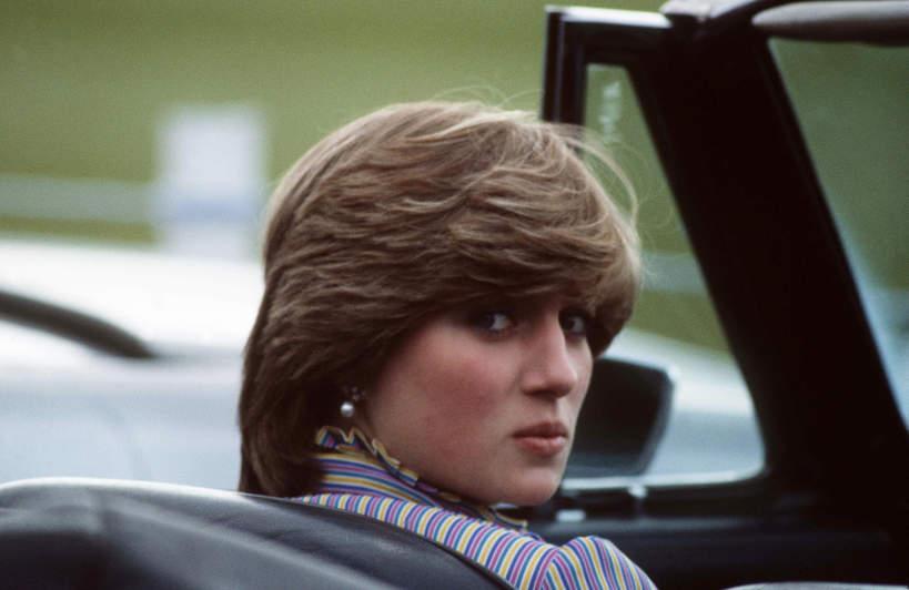 księżna Diana śmierć