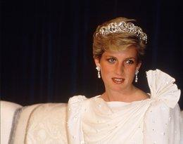 Księżna Diana, stylizacje księżnej Diany