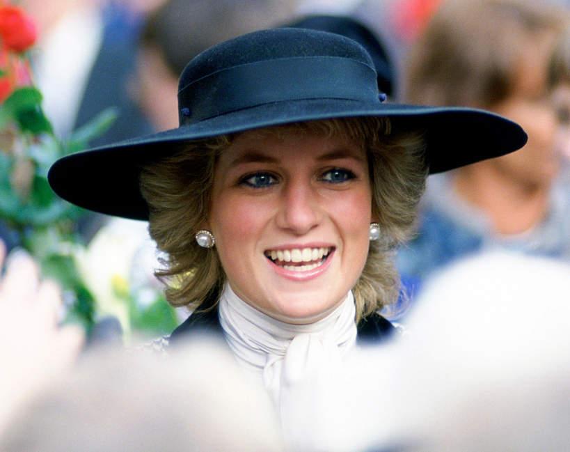 Księżna Diana, tajemnice pogrzebu