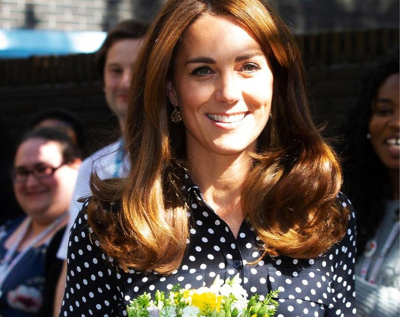 Księżna Kate 2019