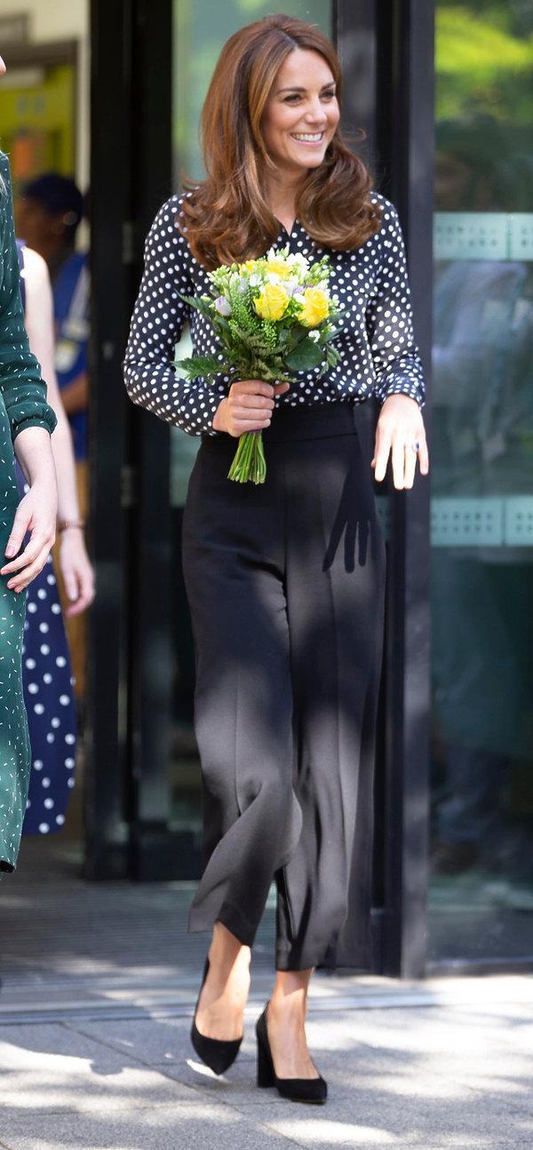 Ksieżna Kate 2019