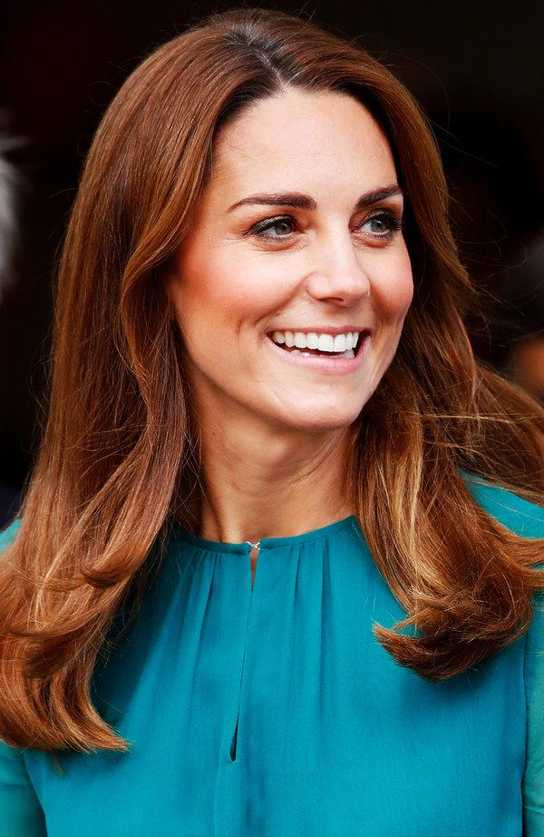 Księżna Kate 2019, stylizacje