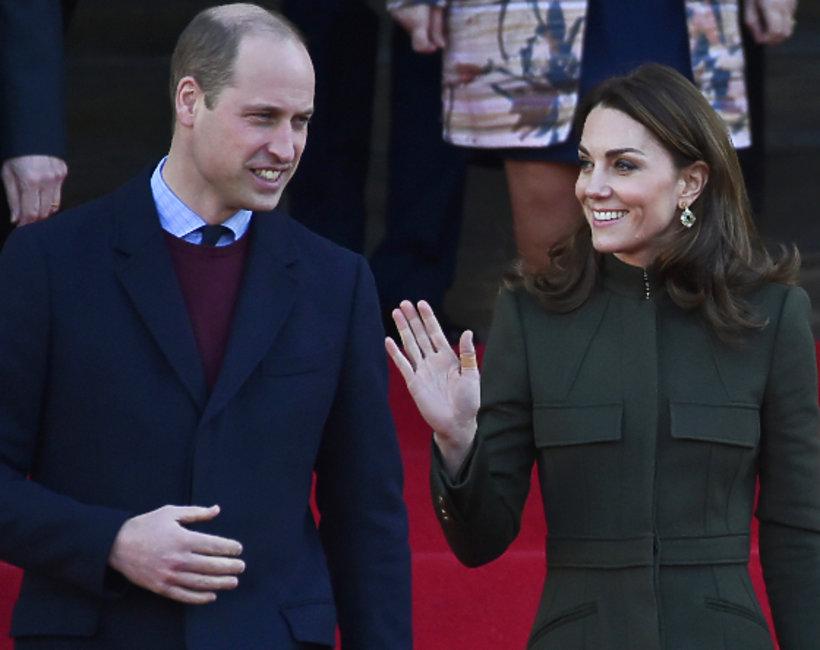Księżna Kate 2020