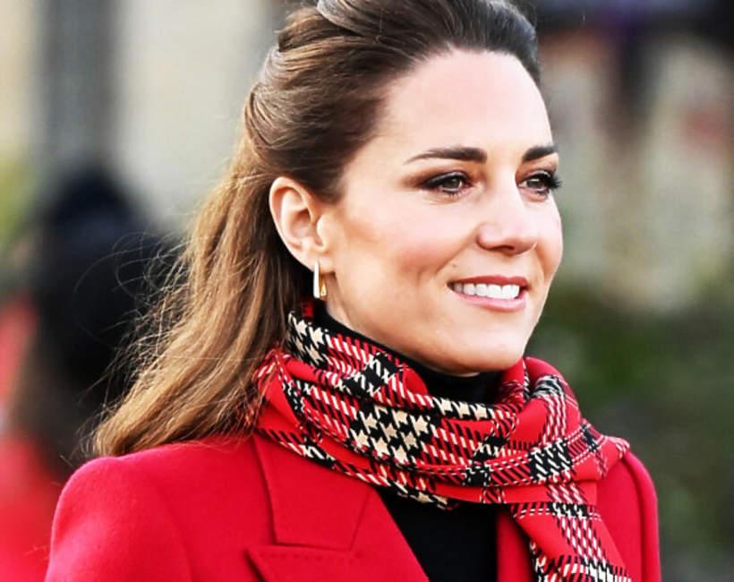 Księżna Kate 2020, księżna Kate jest w czwartej ciąży?