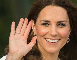 Najzgrabniejsze nogi na brytyjskim dworze…? Zdradzamy sekret księżnej Kate!