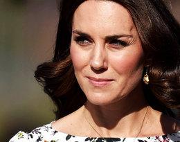 Protokół królewski ingeruje w najdrobniejsze szczegóły życia księżnej Kate! Nie wolno jej nawet...