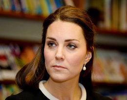 """Księżna Kate drży o życie księcia Williama:""""Jestem przerażona"""""""