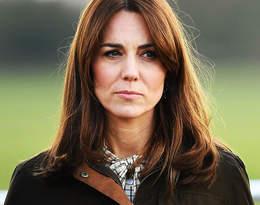 Tak księżna Kate wspiera Meghan po stracie dziecka...Zdobyła się na piękny gest!