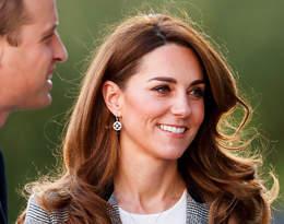 Księżna Kate jest w ciąży?! Radosną nowinę ukrywano ze względu na wyznanie Meghan…