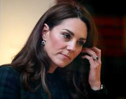 Księżna Kate drży o zdrowie najbliższych. Została zmuszona poprosić o dodatkową ochronę...