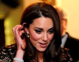 Biżuteria, która księżna Kate dostała od Karola ma wyjątkowe znaczenie!
