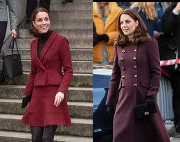 księżna Kate, buty księżnej Kate, stylizacja księżnej Kate