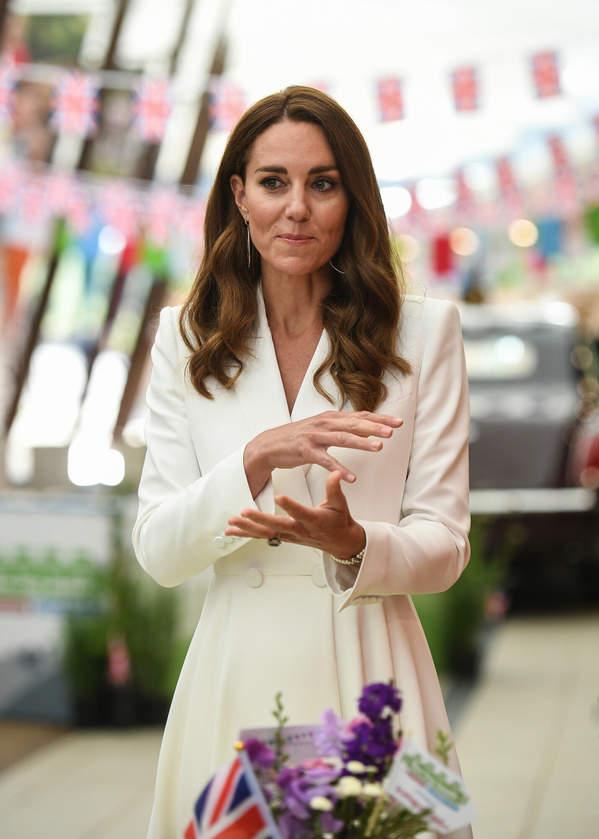 księżna Kate czwarte dziecko
