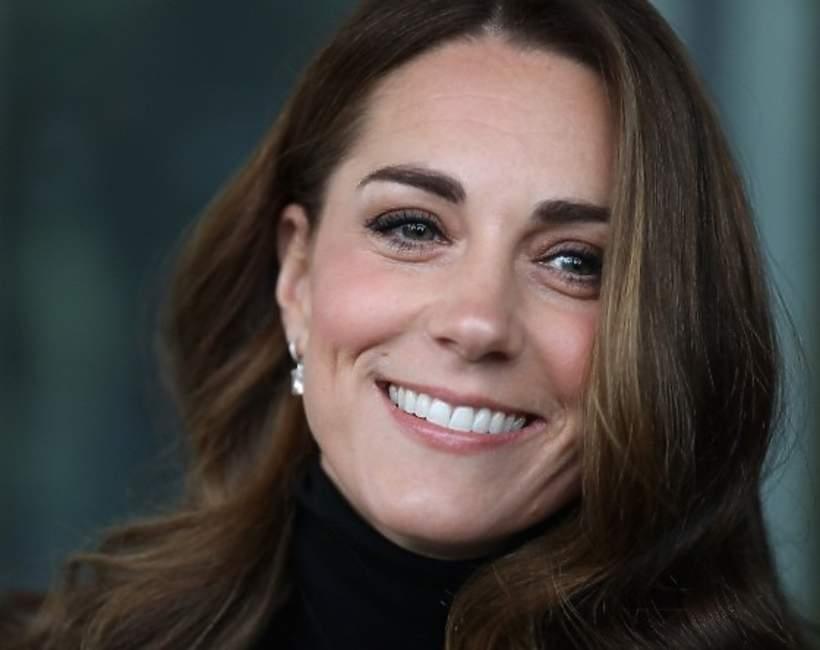 księżna Kate hipnoporód